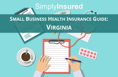 Small Business Health Insurance Guide: Virginia