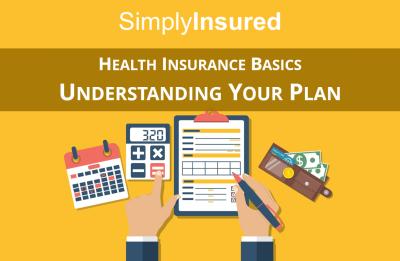 Health Insurance Basics: Understanding Your Plan
