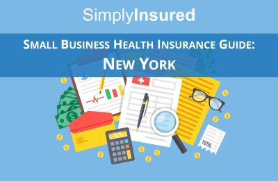 Small Business Health Insurance Guide: New York